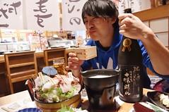 Drink till we drop! (JAPANKURU.COM) Tags: travel winter snow japan sapporo hokkaido tracks roadtrip carstories japankuru japankurustories
