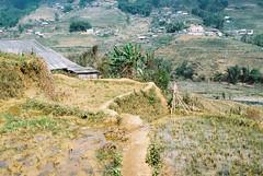 Sapa Day 1 (J45PERP) Tags: film me pentax north super vietnam mai hanoi portra sapa binh chau 2016 ninh afga100