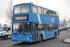 WMSNT igo LT02ZZK (Will Swain) Tags: city uk travel england west bus london english buses birmingham britain centre igo transport january vehicles vehicle former midland 29th midlands 2016 metroline tp305 lt02zzk wmsnt