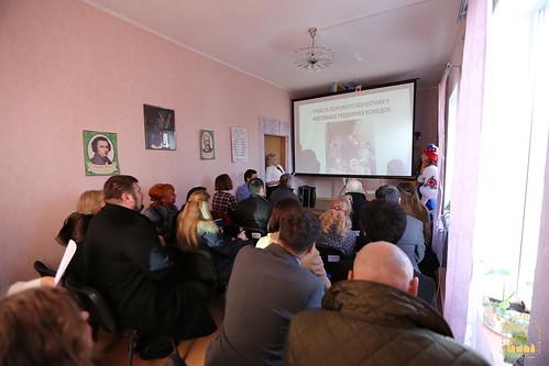 45. Japanese Ambassador's Visit to Svyatogorsk / Визит посла Японии в муз. школу г. Святогорска