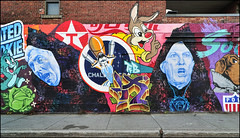 Resther Benny Wilding Heresy Dcembre 2015 DSR3255 (photofil) Tags: urban streetart graffiti montral montreal urbanart heresy duceppe photofil bennywilding