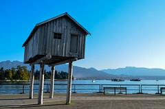 Vancouver (Kolitka) Tags: vancouver harbour coalharbour vancouverharbour lightshed