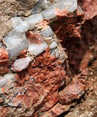 psms05 (srosscoe) Tags: texas geology schist metamorphic masontx hsugeology