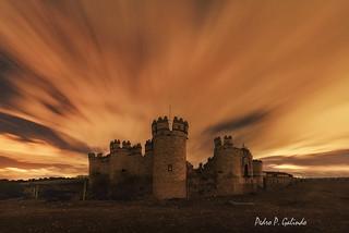 Castillo San silvestre