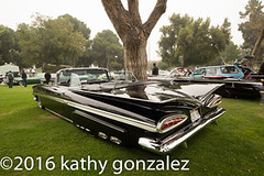azealia1-4989 (tweaked.pixels) Tags: black chevrolet impala 1959 southgate ourstyle azealiafestival tweedymilegolfcourse