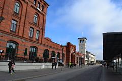 Malmo, Sweden (capreoara) Tags: sea march nikon sweden north malmoe torso malm turning malmo oresund 2016 d3100