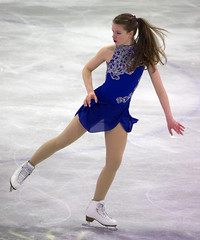 P3051116 (roel.ubels) Tags: sport denhaag figure nk uithof schaatsen 2016 onk topsport skaring kunstrijden