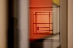 3051 (augusto gomes) Tags: brasil cores sopaulo reflexos shin pietmondrian centroculturalbancodobrasil