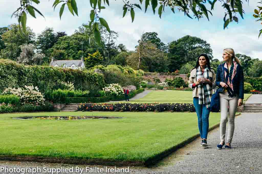 County Waterford - Mount Congreve Gardens