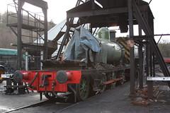 Lambton tank (Jacobite52) Tags: railway steam 29 lambton nymr northyorkshiremoorsrailway lambtontank
