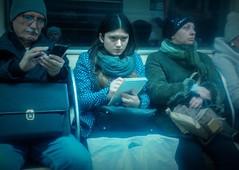 Metro (a_salnikova) Tags: artist metro moscow mobilephoto    mobilephotography