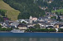 2014 Oostenrijk 0869 Zell am See (porochelt) Tags: austria oostenrijk sterreich zellamsee autriche zellersee