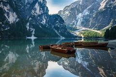 Silence (Achim Thomae) Tags: italien italy alps landscape september alpen landschaft unescoworldheritage dolomites dolomiten 2015 thomae achimthomae unescoweltnaturerbe copyrightachimthomae