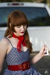 Jacqueline-2 (Jamel Thompson Photography) Tags: portrait photoshoot canon85mm18 adorama canon24105f4 strobist canon6d tamron7020028vc circleofmodels rovelight600b