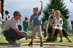 Minigolf-2-Aletsch-Arena-Andenmatten (aletscharena) Tags: schweiz minigolf wallis familien unescowelterbe naturpur familienurlaub aletscharena familienwillkommen