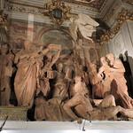 Transit of the Madonna aka Death of the Virgin (Transito della Vergine), Oratorio dei Battuti, Santa Maria della Vita, Bologna thumbnail
