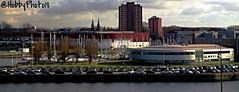 Maison de la Recherche en Environnement Industriel (hobbyphoto18) Tags: france port harbor boat pentax harbour bateau nordpasdecalais dunkerque k50 mrei pentaxk50 maisondelarechercheenenvironnementindustriel