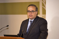 Maximo Torero Speaking at the 2016 Global Food Policy Report Launch in DC (IFPRI-IMAGES) Tags: usaid march dc washington research development worldbank sustainability nutrition malnutrition 2016 wri foodconsumption sgd foodwaste valuechains foodsecurity smallholder economicpolicy ifpri landdegradation agriculturalpolicy gfpr maximotorero globalfoodpolicyreport sustainabledevelopmentgoals