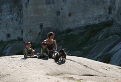 All Happy Families Are Alike... (Sergei P. Zubkov) Tags: suomi july 2009 savonlinna