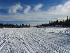 DSCN0999 (delirious_equilibrium) Tags: snow alaska fairbanks snowmobiling snowmachining
