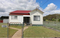 1228 Ben Lomond Road, Ben Lomond NSW