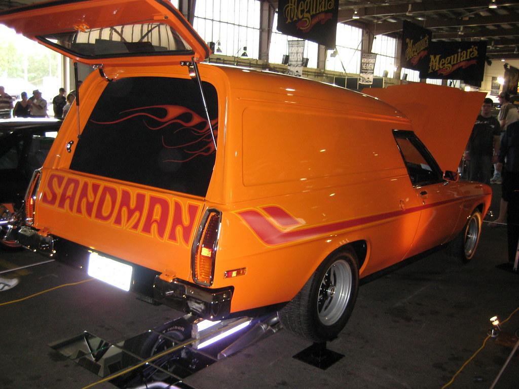 2cb214e4a9 Holden Sandman HZ Panel Van (jeremyg3030) Tags  cars panel sandman van hz  holden
