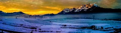 DSC_0113-Pano (j.r- photography1) Tags: winter light sunset panorama white mountains nature contrast landscape geotagged austria nikon day moody bright outdoor amateur