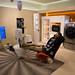 Uma casa super tecnológica