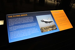 California Science Center 2016 (Ray Bouknight) Tags: california museum march losangeles display space center science shuttle spaceshuttle californiasciencecenter endeavour 2016 spaceshuttleendeavour springbreak2016