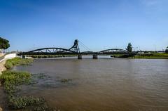 Bridge 779 (_Rjc9666_) Tags: street bridge sky portugal water rio river arquitectura places ponte setbal pt riverbank alentejo urbanphotography alccerdosal 779 1408 riversado alcaerdosal tokina1224dx2 nikond5100 ruijorge9666