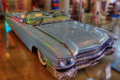 IMG_9154 (123 Chroma Pixels) Tags: california cadillac eldorado hollywood hollywoodblvd 1959 biarittz 1959cadillaceldoradobiarittzconvertible