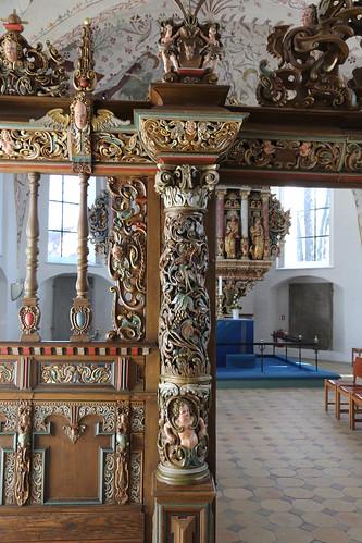 Vor Frue Kirke - Vordingborg 2015-11-08-112
