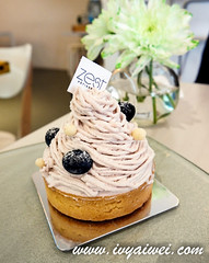SAM_3281 (ivyaiwei86) Tags: coffee cake cafe desserts patisserie afternoontea cheras connaught