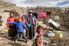 local people (Just.Looking.Around) Tags: china ngari xizangtibet