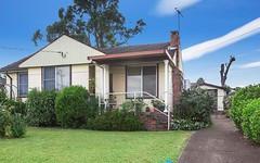 8 Koorinda Avenue, Villawood NSW