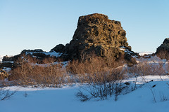 Dimmuborgir (Goldsaint) Tags: travel wild tourism nature beautiful rock stone landscape lava is iceland scenery natural outdoor scenic rocky formation nordic wilderness northeast volcanic myvatn icelandic dimmu borgir dimmuborgir