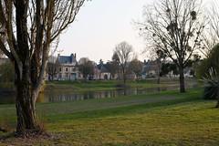 DSCF0608 (kuzdra) Tags: france spring village anjou   rochefortsurloire