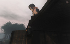 ~.~ (v) Tags: life art fashion 3d avatar sl secondlife second virtuell glamistry