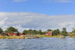 Lngviksskrs by (Anders Sellin) Tags: sea water island sweden stockholm baltic sverige vatten archipelago sommar skrgrd  klippor lngviksskr skr utskrgrd