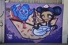 IMG_6928 (images54620) Tags: street streetart art brasil brasilia brsil brazilia masnada images54620 geraldmasnada
