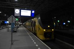 VIRM 9506 ([Publicer Transport] Ricardo Diepgrond) Tags: ns centrum vlissingen lelystad trein intercity dubbeldekker virm interregio 9506 materieel verlengd