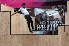 2016_April_freerun1-1735 (jonhaywooduk) Tags: urban sports netherlands amsterdam jump kick air spin platform teenagers free twist running runners athletes flick mid parkour