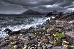 The Cuillins from Elgol -  1 May 2016 (purserd99) Tags: elgol