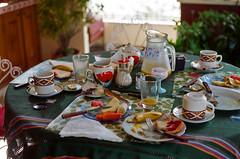 desayuno (chinmari) Tags: havana cuba miramar lahabana