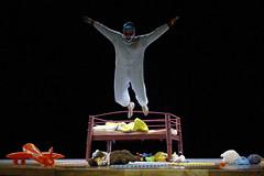 MX MR OBRA TEATRO HAY MONSTRUOS DEBAJO DE MI CAMA (Fotogaleria oficial) Tags: mexico teatro ciudad obra cultura monstruo milpaalta cdmx