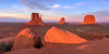 Monument Valley Sunset (1982Chris911 (Thank you 5.500.000 Times)) Tags: light sunset red arizona usa southwest monument canon landscape four utah sand sandstone colorado rocks desert western navajo monumentvalley wildwest kayenta fourcorners mittens johnwayne corners coloradoplateau johnford landscapephotography ushighway163 uslandscape canoneos5dsr