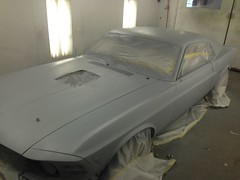 """1970 Boss Mustang • <a style=""""font-size:0.8em;"""" href=""""http://www.flickr.com/photos/85572005@N00/23699779379/"""" target=""""_blank"""">View on Flickr</a>"""
