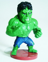 "Hulk - BobbleHead • <a style=""font-size:0.8em;"" href=""http://www.flickr.com/photos/68047786@N02/23766683844/"" target=""_blank"">View on Flickr</a>"