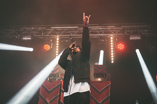 The Qemists - Brighton, UK // Shot by Doug Elliott