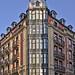 Spain - Bilbao - building